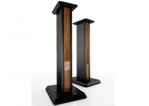Acoustic Energy Stand Référence Piano Bois