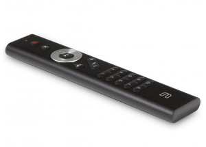 Bluesound RC1 - télécommande infrarouge pour lecteur HiFi réseau et enceintes WiFi sans fil