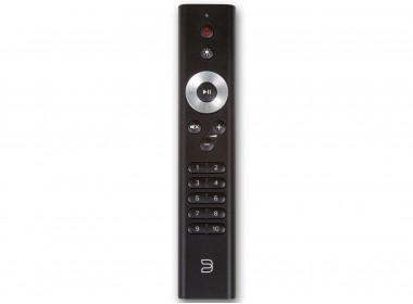 Télécommande infrarouge Bluesound RC1 avec 10 touches mémoire pour piloter tous les produits