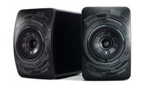 KEF LS50 Wireless Noir Nocturne