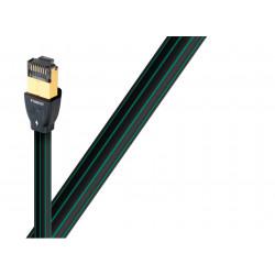 AudioQuest Forest RJ/E - câble réseau Ethernet RJ45 pour la HiFi et l'audio-vidéo