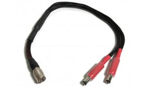 SOtM DC Cable Y Standard