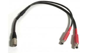 SOtM DC Cable Y Premium