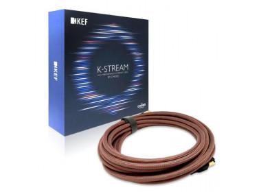 KEF K-Stream Titanium / Rouge