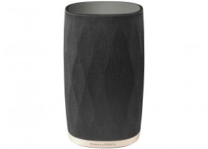 Bowers & Wilkins Formation Flex - enceinte connectée WiFi, AirPlay 2, Bluetooth aptX compatible Roon et Spotify Connect