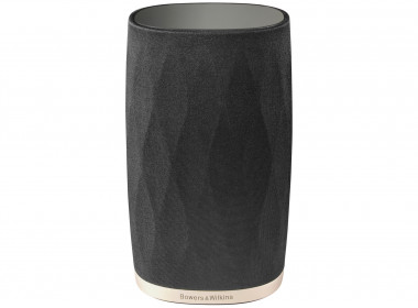 Enceinte sans fil WiFi compatible AirPlay 2 Bowers & Wilkins Formation Flex