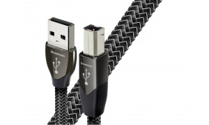 AudioQuest USB A - B Diamond