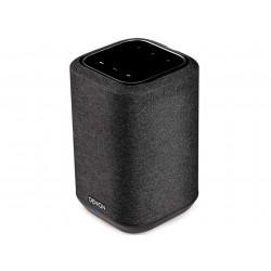 Denon HOME 150 Noir - Enceinte connectée WiFi, AirPlay 2, Bluetooth et multiroom HEOS
