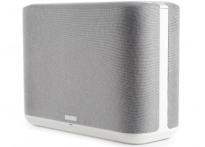 Denon HOME 250 Blanc - enceinte stéréo connectée WiFi, AirPlay 2, Bluetooth et multiroom HEOS
