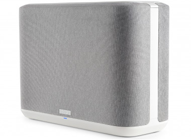 Denon Home 250 : Enceinte WiFi sans fil avec réception AirPlay 2 et Bluetooth, port USB, multiroom audio HEOS