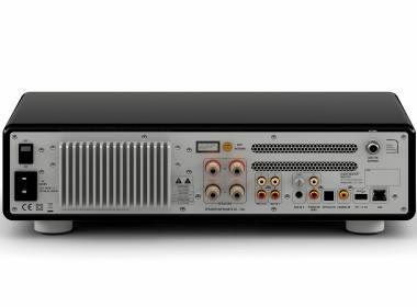 Sonoro MAESTRO : Ampli HiFi connecté, puissante avec triple tuner  FM/DAB/Internet avec lecteur CD et Bluetooth aptX