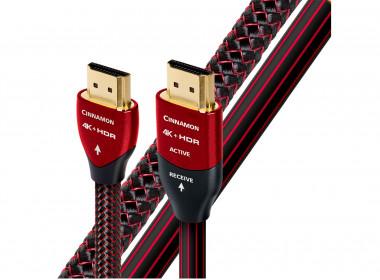 AudioQuest HDMI Cinnamon