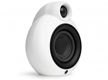 Podspeakers MicroPod Bluetooth Blanc