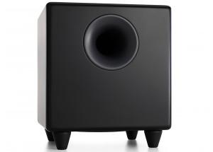 Caisseon de grave Audioengine S8 Noir