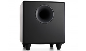Audioengine S8 Noir