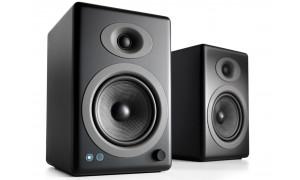 Audioengine A5+ Wireless Noir