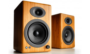 Audioengine A5+ Wireless Bois