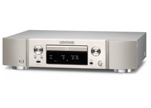 Marantz ND8006 HEOS Silver Gold