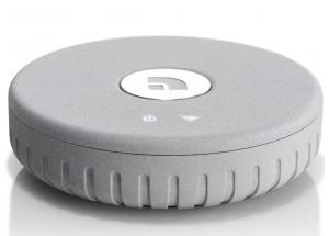 Audio Pro Link 1 - récepteur AirPlay et lecteur réseau UPnP / DLNA