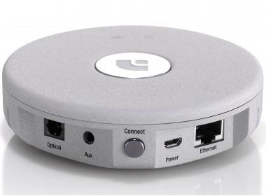 Récepteur audio sans fil WiFi AirPlay Audio Pro Link 1 pour chaine HiFi, ampli et enceintes actives