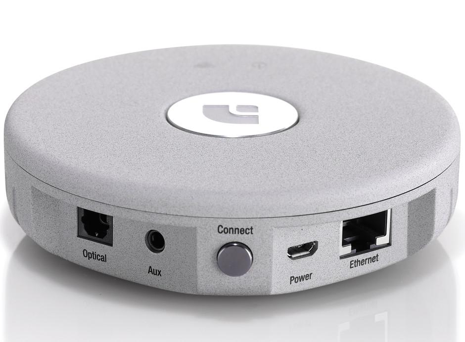 Audio Pro link récepteur audio sans fil Airplay et wifi Sotify Deezer
