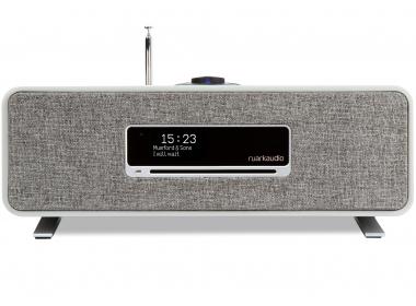 Ruark Audio R3 Soft Grey