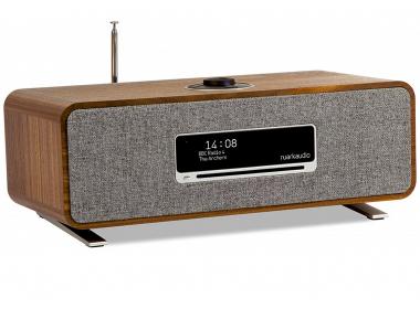 Système HiFi Ruark Audio R3