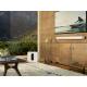 Sonos Arc blanc - barre de son TV et homecinéma connectée : WiFi, AirPlay et multiroom