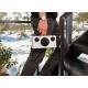 Audio Pro Addon C3 Blanc - Enceinte compacte, nomade sans fil