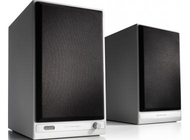Audioengine HD6 Wireless Blanc
