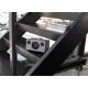 Audio Pro Addon C3 Gris - Enceinte compacte, nomade sans fil
