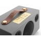 Audio Pro Addon C3 Gris - Pavé de boutons pour l'accès aux favoris et aux fonctions de lecture