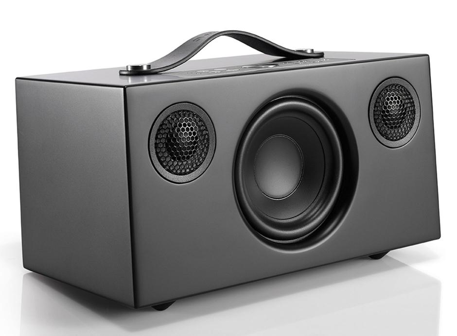 Audio Pro Addon C5 : enceinte connectée compacte