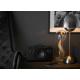 Audio Pro Addon C5 Noir - Enceinte connectée compacte Wifi, Bluetooth, Airplay pour toutes les pièces de votre maison