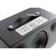 Audio Pro Addon C5 Noir - Pavé de boutons pour l'accès aux favoris et aux fonctions de lecture, mini-jack 3.5mm