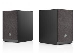 Audio Pro A26 Noir - Façade en tissu amovible aimanté
