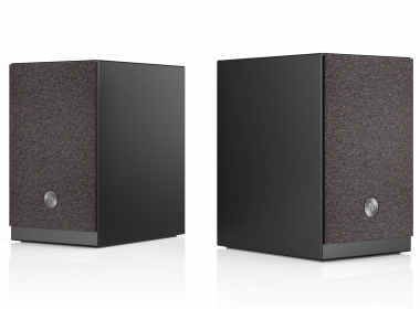 Enceinte sans fil WiFi compatible AirPlay 1 Audio Pro A26