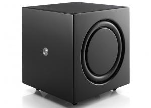 Audio Pro C-SUB Noir - Caisson de basses actif compact sans fil WiFi multiroom