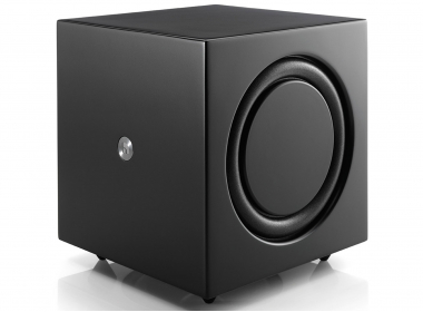 Audio Pro C-SUB Noir
