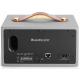 Audio Pro Addon C3 Gris - Entrée audio mini-jack 3,5mm, prise réseau RJ45, connexion réseau sans fil WiFi