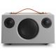 Audio Pro Addon C3 Gris - Enceinte nomade idéale pour usages extérieurs