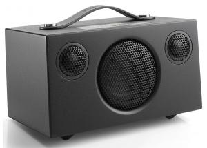 Audio Pro Addon C3 Noir - Enceinte nomade idéale pour usages extérieurs