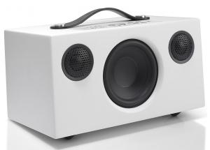 Audio Pro Addon C5A Blanc - Enceinte connectée avec commande vocale Alexa