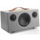 Audio Pro Addon C5A Gris - Enceinte connectée avec commande vocale Alexa