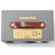 Audio Pro Addon C5A Gris - Pavé de boutons pour l'accès aux favoris et aux fonctions de lecture, entrée audio mini-jack 3.5mm +