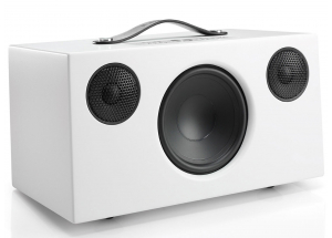 Audio Pro Addon C10 Blanc - Enceinte connectée Wifi, Bluetooth, Airplay