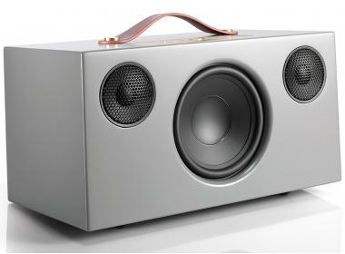Audio Pro Addon C10 : enceinte connectée puissante pour les grandes pièces