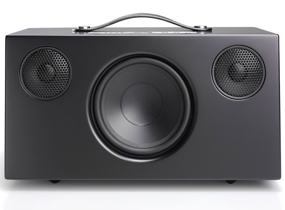 Enceinte Audio Pro compatible Wifi, Bluetooth et AirPlay