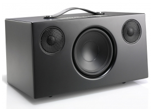 Audio Pro Addon C10 Noir - Enceinte connectée Wifi, Bluetooth, Airplay