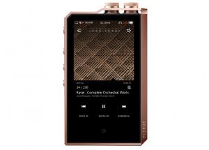 Cowon Plenue 2MKII - Ecran de lecture du baladeur audiophile personnalisable